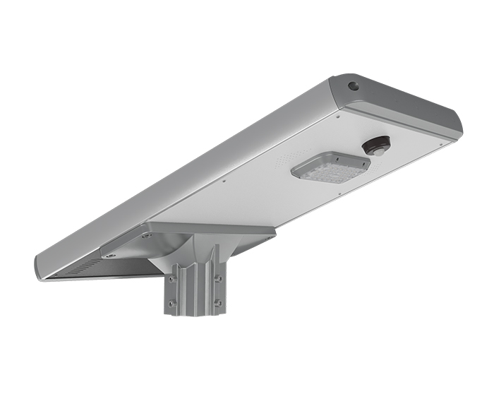 Microwave sensor 30w Solar exterior lighting