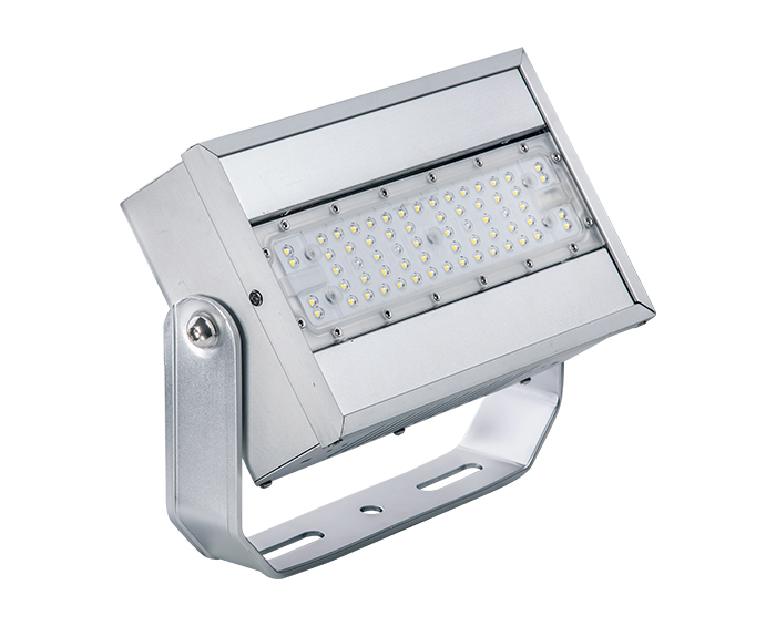 Economical 60w IP66 Garage LED Flood Light
