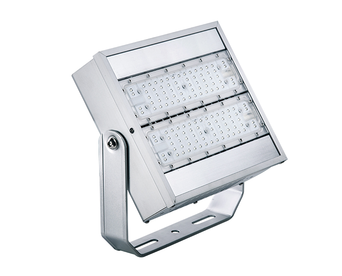 Economical 120w IP66 Modular Design LED Flood Light