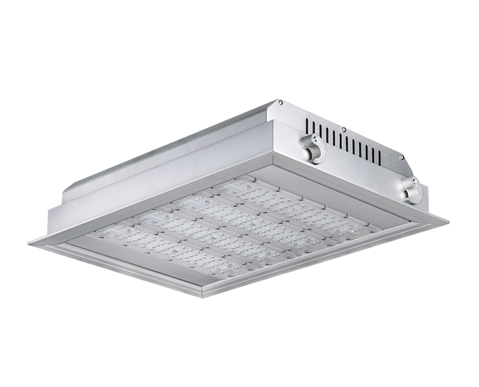Economical 240w Gas Station LED Canopy Light