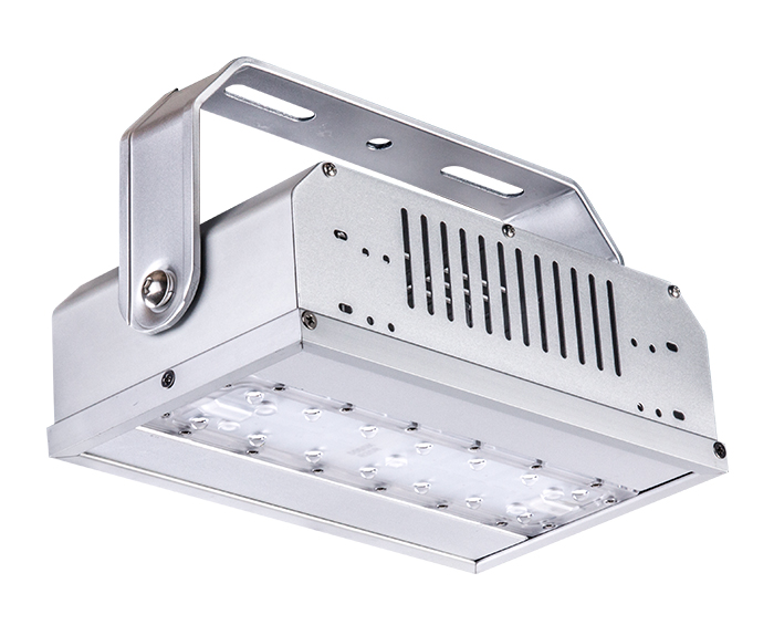 DLC listed 40w UL certified high bay led
