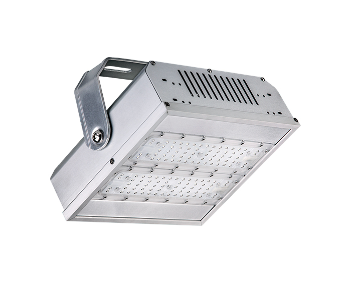 Competitive 120w Modular design led tunnel light for sale
